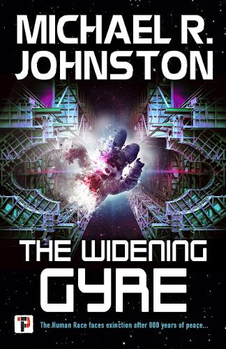 The Widening Gyre - Fiction Without Frontiers (Hardback)
