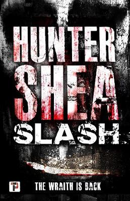 Slash - Fiction Without Frontiers (Paperback)