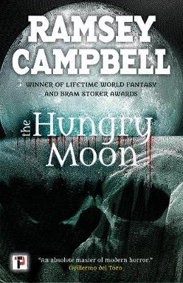 The Hungry Moon - Fiction Without Frontiers (Paperback)