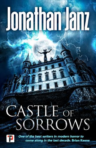 Castle of Sorrows - Fiction Without Frontiers (Hardback)