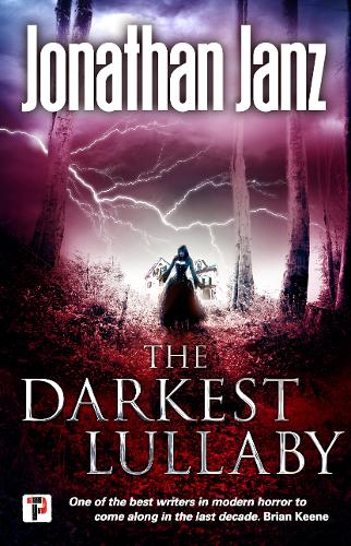 The Darkest Lullaby - Fiction Without Frontiers (Hardback)