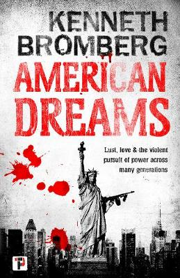 American Dreams - Fiction Without Frontiers (Paperback)