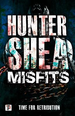 Misfits - Fiction Without Frontiers (Paperback)