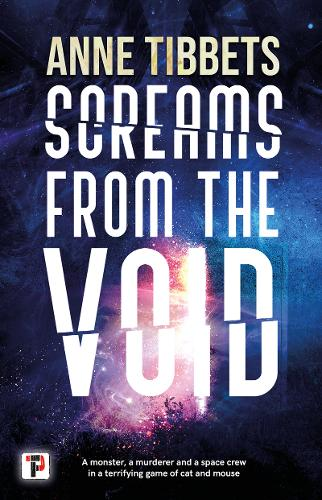 Screams from the Void (Hardback)