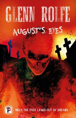 August's Eyes (Hardback)