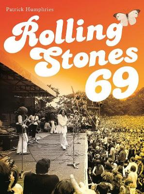 Rolling Stones 69 (Paperback)