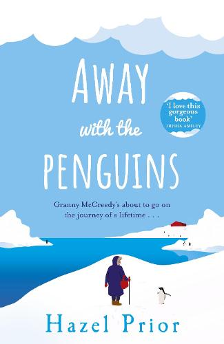 Away with the Penguins (Hardback)