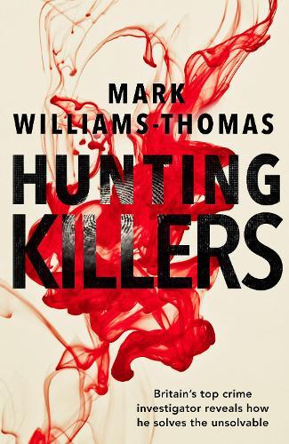 Hunting Killers (Hardback)
