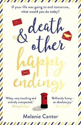 Death and other Happy Endings (Hardback)