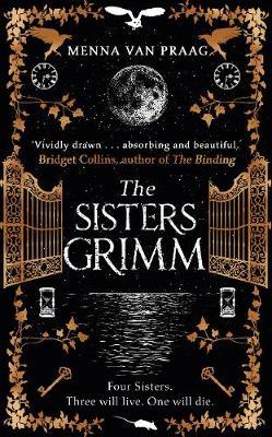 The Sisters Grimm (Hardback)
