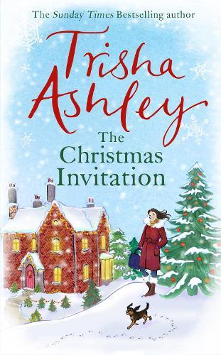 The Christmas Invitation (Hardback)