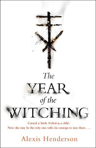 The Year of the Witching (Hardback)