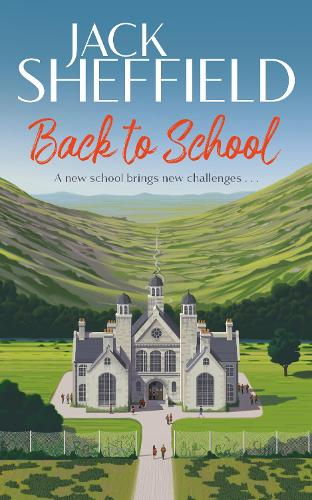 Back to School (Paperback)