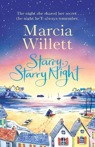 Starry, Starry Night (Hardback)