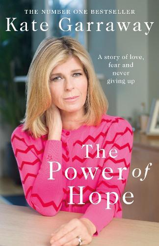 The Power Of Hope (Hardback)