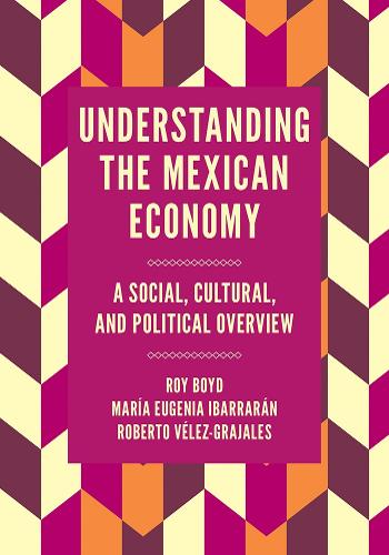 Understanding the Mexican Economy: A Social, Cultural, and Political Overview (Hardback)