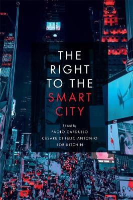 The Right to the Smart City (Hardback)