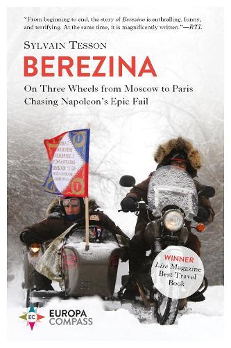 Berezina (Paperback)
