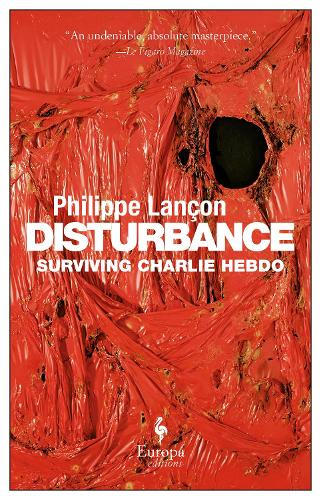 Disturbance (Paperback)