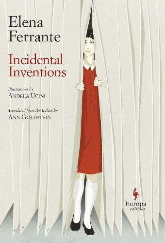 Incidental Inventions (Hardback)