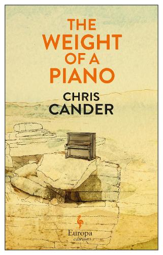 The Weight of a Piano (Paperback)
