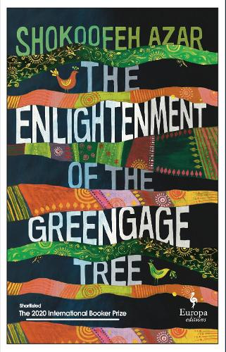 The Enlightenment of the Greengage Tree (Paperback)