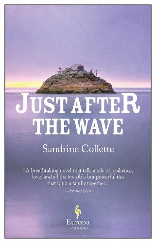 Just After the Wave (Paperback)