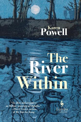 The River Within (Hardback)