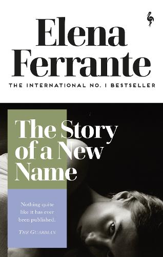The Story of a New Name - Neapolitan Novels (Paperback)