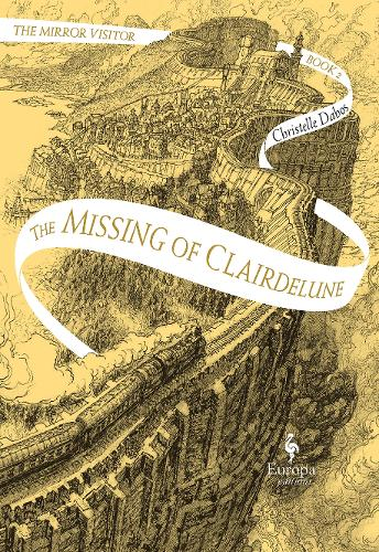 The Missing of Clairdelune - The Mirror Visitor Quartet (Paperback)