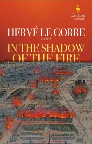In the Shadow of the Fire (Hardback)