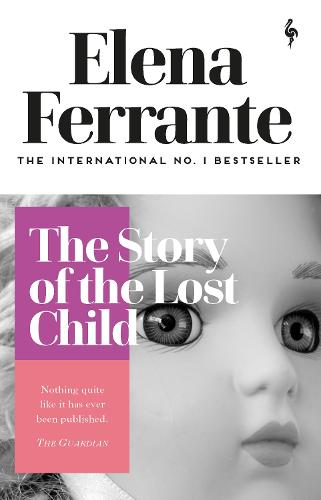 The Story of the Lost Child - Neapolitan Quartet (Paperback)