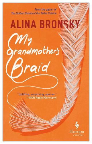 My Grandmother's Braid (Paperback)