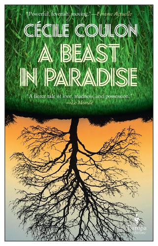 A Beast in Paradise (Paperback)