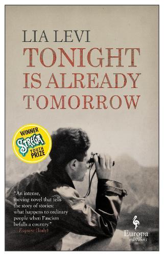 Tonight is Already Tomorrow (Paperback)