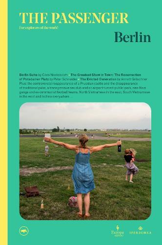 Berlin: The Passenger - The Passenger (Paperback)