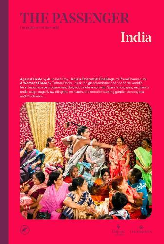 India: The Passenger - The Passenger (Paperback)