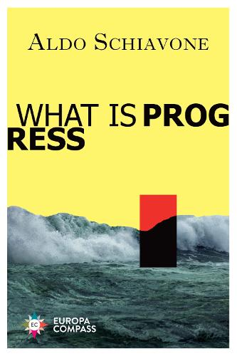 What is Progress (Paperback)
