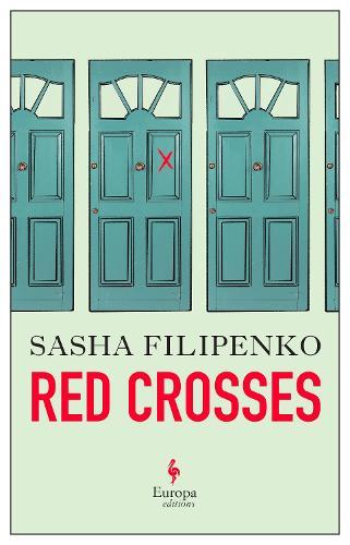Red Crosses (Paperback)