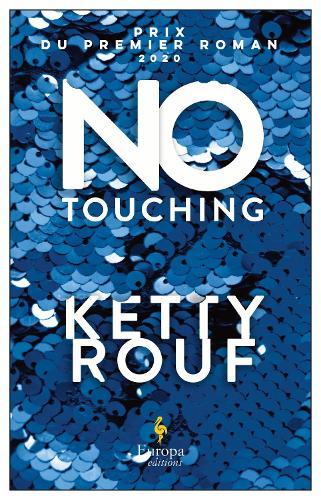 No Touching (Paperback)