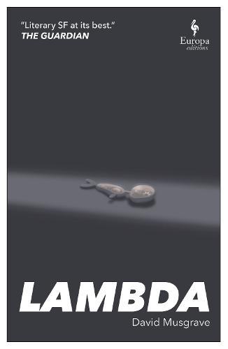 Lambda (Paperback)