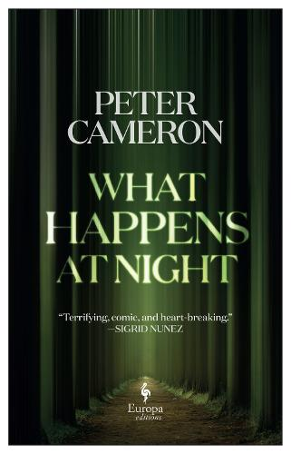 What Happens at Night (Paperback)