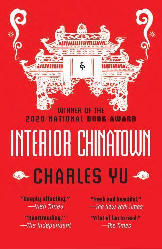 Interior Chinatown (Paperback)
