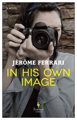 In His Own Image (Paperback)