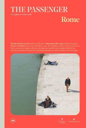 Rome: The Passenger - The Passenger (Paperback)