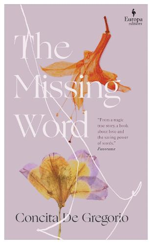 The Missing Word (Paperback)