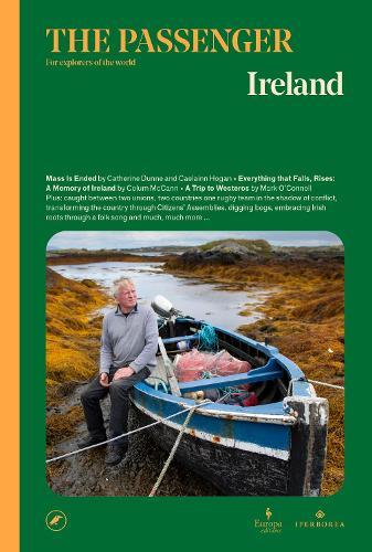 Ireland: The Passenger - The Passenger (Paperback)