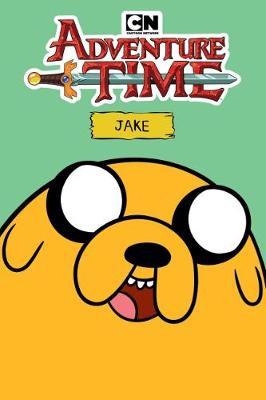 Adventure Time: Jake - Adventure Time (Paperback)
