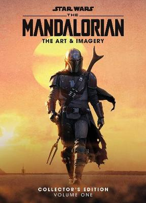 Star Wars The Mandalorian: The Art & Imagery Collector's Edition (Hardback)