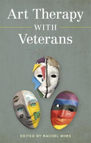 Art Therapy with Veterans (Paperback)
